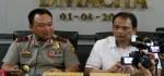 Posisi Dir Narkoba Polda Bali Digantikan Kombes M. Arief Ramdhani