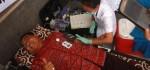 Rektor IKIP PGRI Bali Antusias Ikuti Donor Darah