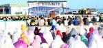 Khatib Achmad Priyadi Ajak Umat Islam Ikhlas Berkurban