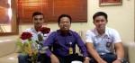 Perenang SMAN 1 Denpasar Boyong Emas di Seleknas Sea Age 2016, Bandung