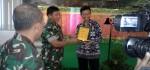 Sambut HUT TNI Ke-71, Ratusan Siswa Bakal Diajak Menginap di Barak Prajurit