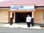 Kios 3 in 1 lengkapi fasilitas di UPT-LLK Dinsosnakertrans Kabupaten Purworejo - foto: Sujono/Koranjuri.com