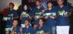 Over Kapasitas Hingga 1.000 Persen, 25 Napi LP Kerobokan Dilayar ke Bangli