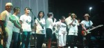 Anak Terali Besi Gelar Konser Musik di Lapas Kerobokan