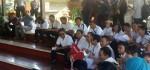 Ratusan Dokter di Bali Datangi DPRD Tolak Program DLP Pemerintah
