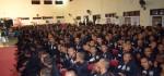PSHT Karanganyar Lantik 735 Anggota Baru