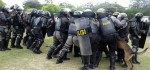 3.800 Personil Polri Dilibatkan dalam Pengamanan Sidang Umum Interpol di Bali
