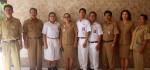 SMAN 7 Denpasar Kirim 3 Atlit di PON Jabar, Satu Siswa Sumbang Perak