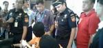 2 Warga Malaysia Ditangkap Bawa Ganja, Ineks dan Happy Five