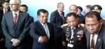 Kejahatan Moderen Dibahas di Sidang Umum Interpol di Bali