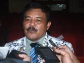 Ketua PGRI Bali, I Gede Wenten Aryasuda - foto: Wahyu Siswadi/Koranjuri.com