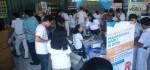25 Perguruan Tinggi dari Bali dan Luar Negeri Ikuti Ekspo di SMAN 7 Denpasar