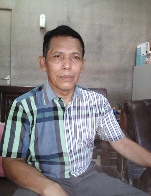 Wiwik Setyo Waspodo, Ketua Yayasan Pembaharuan - foto: Sujono/Koranjuri.com
