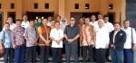 Komisi D DPRD Kediri Study Banding ke Dinsosnakertrans Purworejo