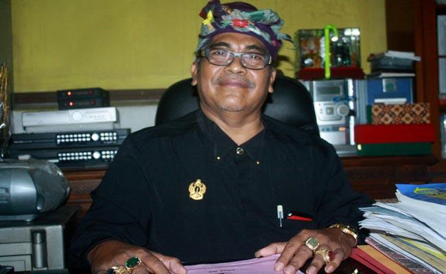 Anak Agung Gde Agung Rimbya Temaja/Koranjuri.com