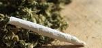 SPG Rokok Ditangkap Simpan Ganja