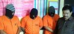Pengawas Bus AKAP Berdalih Konsumsi Narkoba Untuk Dongkrak Stamina