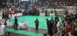 Jokowi Terima Gelar Pendekar Utama Pencak Silat