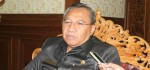 Putu Parwata: Legislatif Dukung Pemerintah Badung Wujudkan RPJMD Semesta Berencana