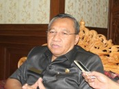 Ketua DPRD Kabupaten Badung, I Putu Parwata - foto: Koranjuri.com