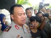 Irjen Pol Sugeng Priyanto