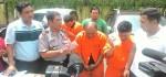 Modus Tukar ATM, 4 Pelaku Ditangkap di Kuta