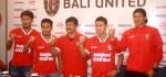 Ini Dia Profil Pemain Baru yang Memperkuat Bali United