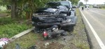Kecelakaan Maut Mobil Kontra Motor, Satu Tewas