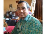 Bambang Darmuko, S Sos, MT, Kepala UPT BLK Dinperinnaker Kabupaten Purworejo – foto: Sujono/Koranjuri.com