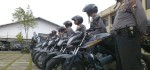 Polres Purworejo Terima 13 Motor dan Mobil Rantis Rescue