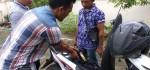 Curiga dengan Gelagat, Polisi Kejar Pemuda, Ternyata Ini yang Dibawa