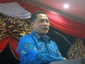 Kepala BNN RI, Komjen Pol Budi Waseso - foto: Wahyu Siswadi/Koranjuri.com