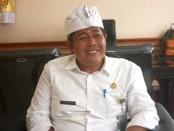 Direktur Utama RSUD Kabupaten Badung, dr. I Nyoman Gunarta - foto: Wahyu Siswadi/Koranjuri.com