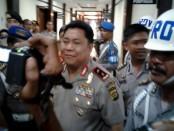 Kapolda Bali Irjen Pol. Petrus Reinhard Golose menggantikan Irjen Pol. Sugeng Priyanto - foto: Suyanto