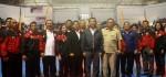 Buka Kejurnas Lemkari di Bali, Menpora Imam Nahrawi Harapkan Karate Indonesia Eksis