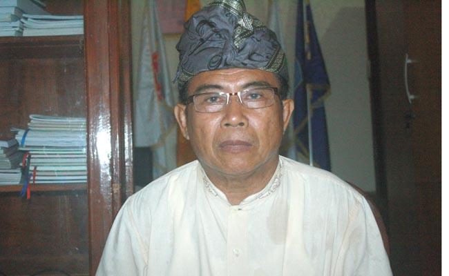 I Wayan Sutarjana/Koranjuri.com
