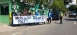 Organisasi Mahasiswa PMII Kebumen Minta Pemerintah Bubarkan FPI