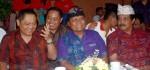 Gebyar Budaya Peringati Hari Jadi SMK PGRI 3 Denpasar Ke-17