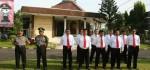Ungkap Kasus Berat, 12 Anggota Satreskrim Terima Penghargaan