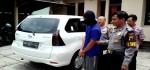 Modus Lama Gelapkan Mobil Rental Untuk Foya-foya