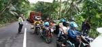 Satlantas Polres Kebumen Efektifkan Razia, Lakalantas Menurun