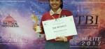 Siswi SMAN 1 Denpasar Raih Juara HI LITE Unair Surabaya