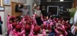 Ketika Anak-anak TK Belajar Bareng Polisi