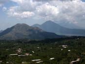 Gunung Batur di Kintamani, Kabupaten Bangli, Bali/iIustrasi
