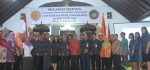 IKIP PGRI Bali Terima Kunjungan Universitas PGRI Yogyakarta