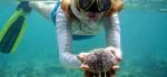 Kim Jung Chul, Warga Korea Hilang di Kuta Saat Sedang Snorkeling