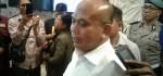 Munarman Penuhi Panggilan Pemeriksaan Sebagai Tersangka di Polda Bali