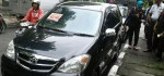 Dishub Denpasar Akan Kenakan Sanksi Tilang bagi Roda Empat Parkir Sembarangan