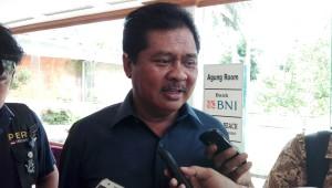 Sudikerta Tunggu Hasil Survei Cawagub