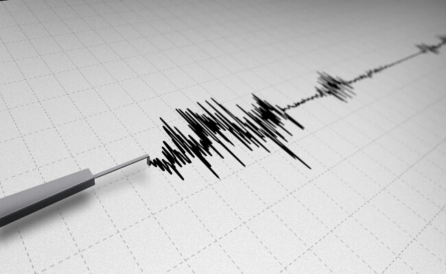 Warga Panik, Gempa 6,4 SR Guncang Pulau Dewata